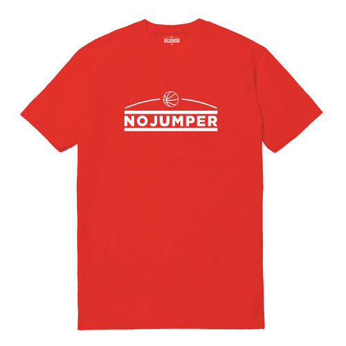 RED NO JUMPER SHIRT