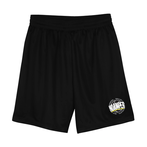 NO JUMPER SHORTS