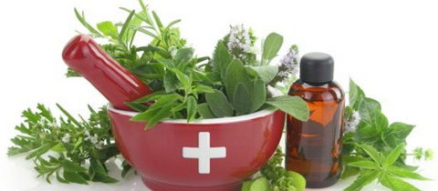 Natural First Aid & Remedies