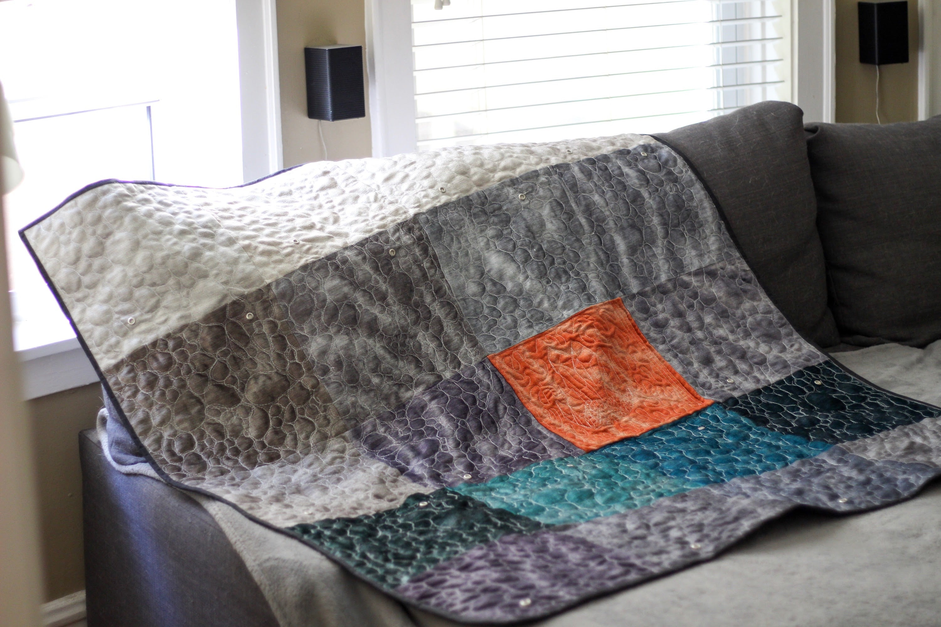 Quilts, Quilts, and more Quilts