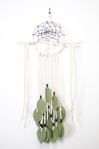 The Birch Tree Dreamcatcher - Dreamer Weaver