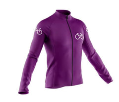 Bike Forever Thermal Jersey for man