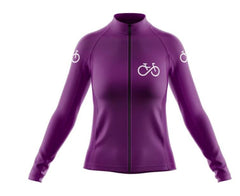 Bike Forever Thermal Jersey