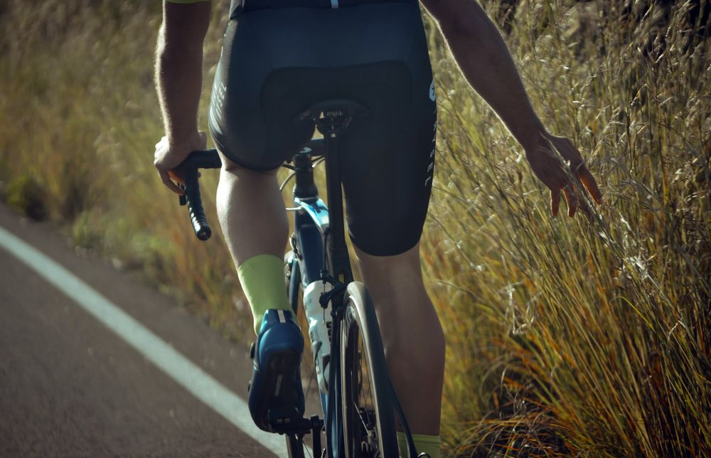 Cycling helps you improve your memory