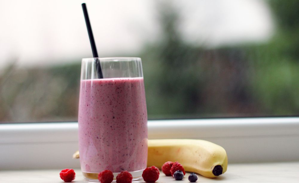 Smoothies - Cycling