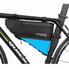 Bicycle Booth Bicycle Storage RosWheel Expandable Frame Bag