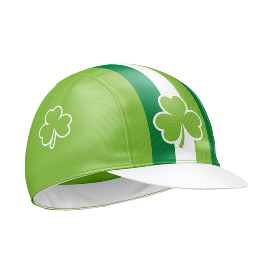 Bicycle Booth Cap St. Patrick Cycling Cap (V3)