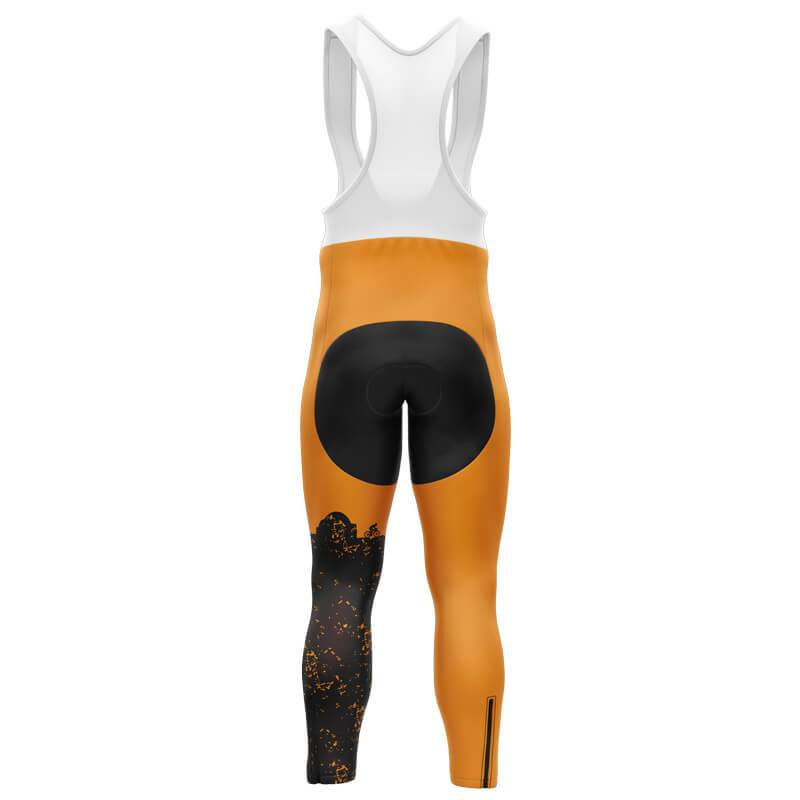 Tatooine Bike Wars Bib Pants