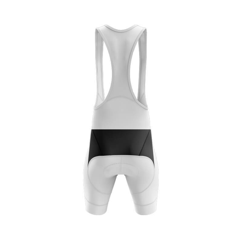 Bicycle Booth Cycling Shorts XXS / Male / Bib South Korea Bib & Shorts (V1)