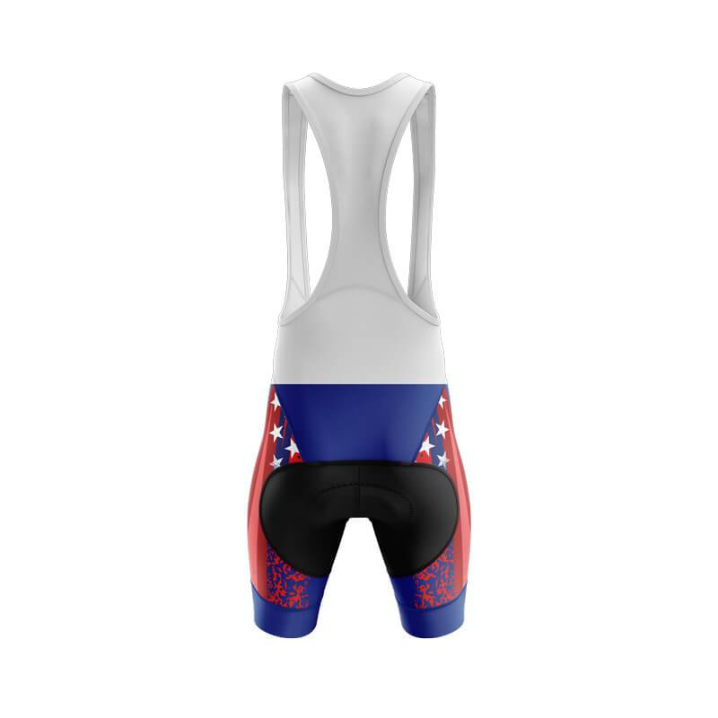 Bicycle Booth Cycling Shorts XXS / Male / Bib US Heal as one Bib & Shorts (V1)
