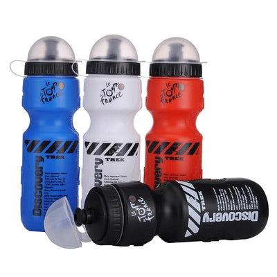 Bicycle Booth Discovery Cycling Water Bottle