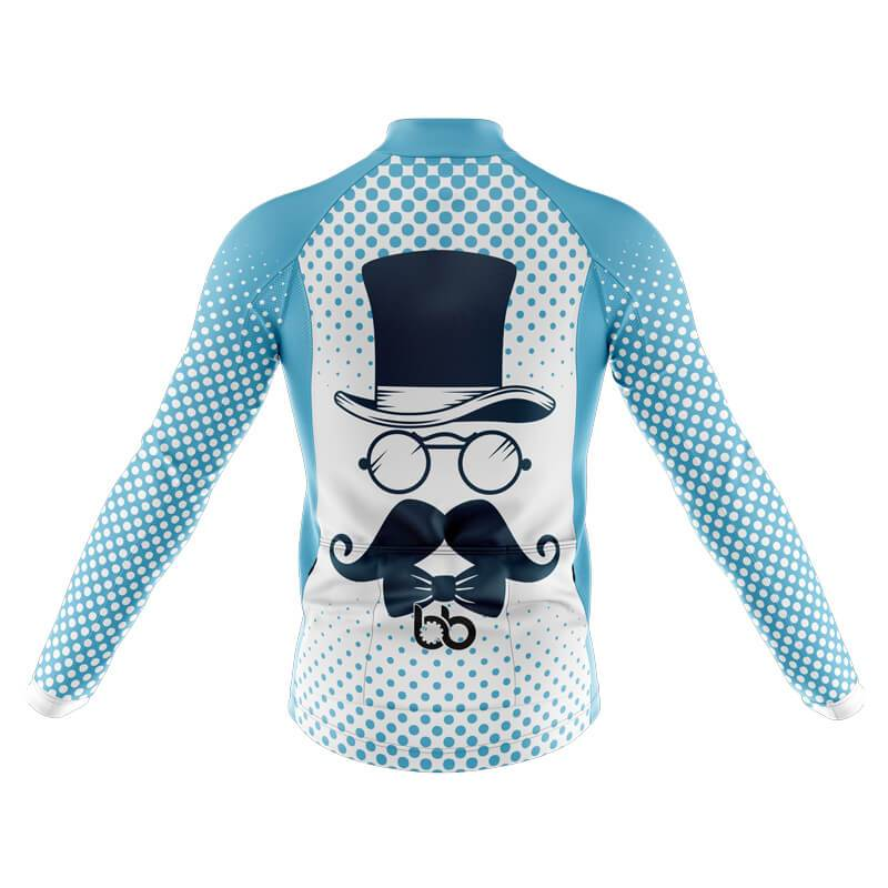 Movember Long Sleeve Jersey (V2)