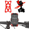 Bicycle Booth Phone Mount SPIDER 360 Bicycle Mount