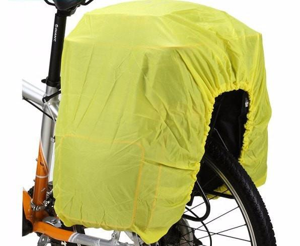 Bicycle Booth ROSWHEEL Bicycle Bag Rain Cover
