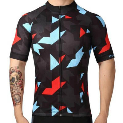 Bicycle Booth Short Sleeve Jersey Day Dream Jersey