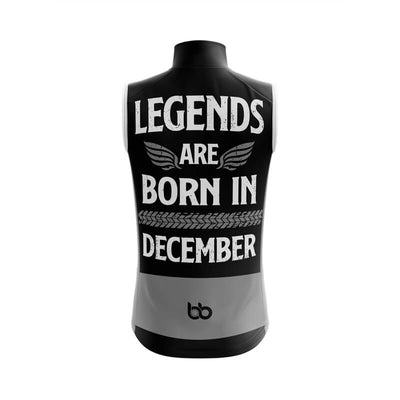 Bicycle Booth Sleeveless Jerseys Legend are born in Sleeveless Jersey (V2-DEC)