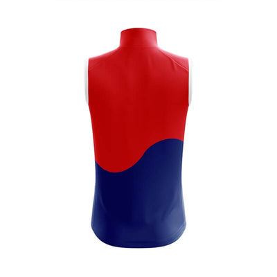 Bicycle Booth Sleeveless Jerseys South Korea Sleeveless Jersey (V6)