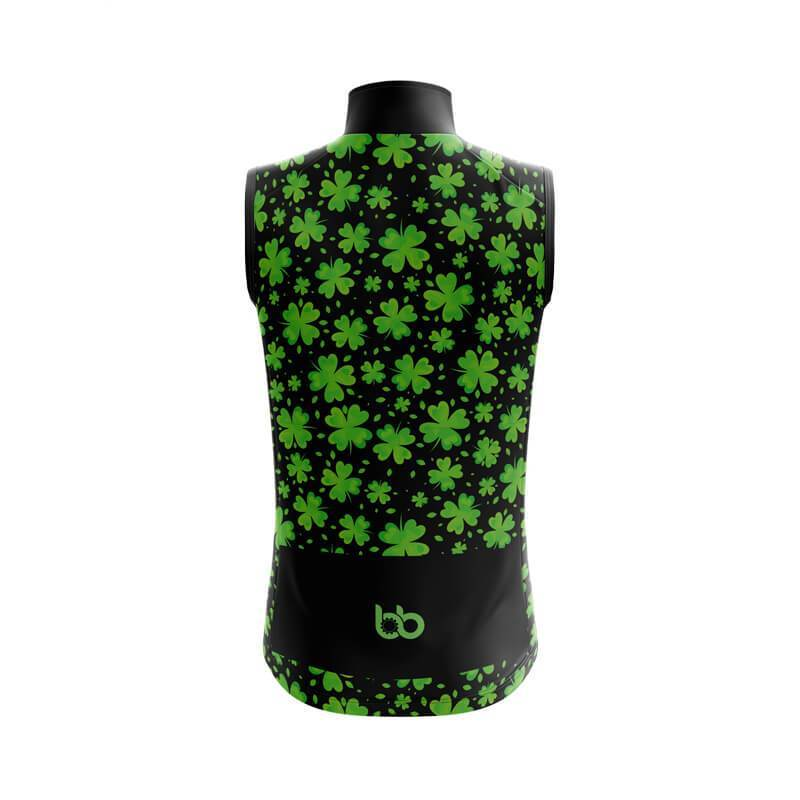 Shamrock Sleeveless Jersey