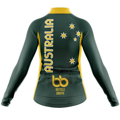 Bicycle Booth Thermal Jerseys Australia Thermal Jersey (V4)