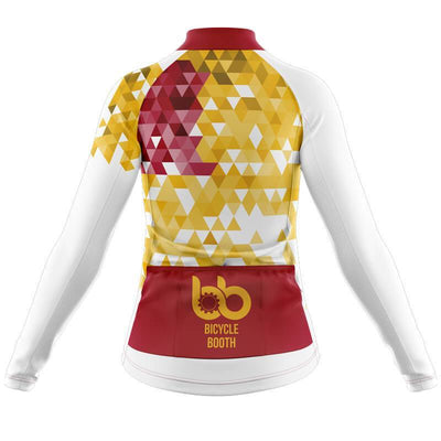 Bicycle Booth Thermal Jerseys Spain Thermal Jersey (V3)