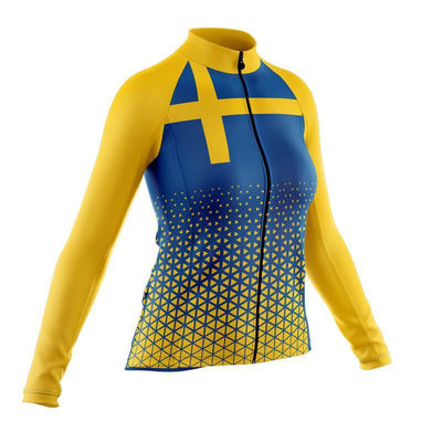 Bicycle Booth Thermal Jerseys Sweden Thermal Jersey V2