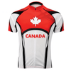 HIRBGOD Official Store Team Canada Short Sleeve Set