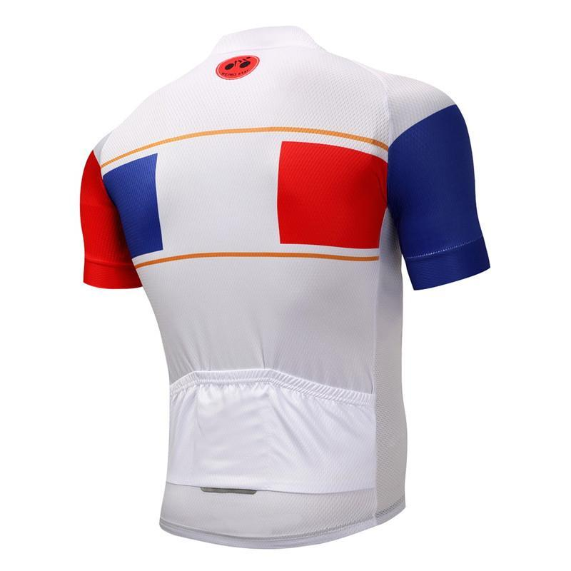 France Cycling Jersey