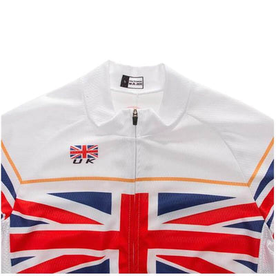 Outdoor Cycling World Store Short Sleeve Jersey UK Cycling Jersey