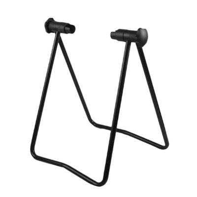 TopYK-S Outdoor Store Tools Foldable Wheel Hub Stand