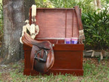 Small Tack Trunk (POS) - KJ Creations