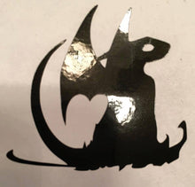 Character Pride: Toothless Decal - KJ Creations