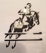 3* Show Jumper done in shading - KJ Creations