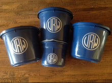Bucket Decal Package - KJ Creations