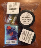 Horseshow Survival Kit - KJ Creations