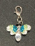 Dragon fly Charm - KJ Creations