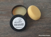 Tack Cleaner - KJ Creations