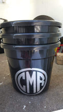 Bucket Decal Package