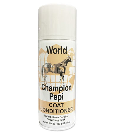 World Champion Pepi Coat Conditioner