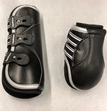 Equifit D-Teq™ Custom Front Boot