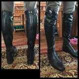 Parlanti Denver Dress Boot - KJ Creations