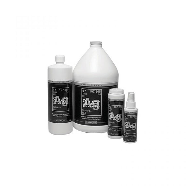 AgSilver Daily Strength CleanWash™