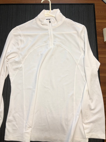 Large Ariat coolmax shirt