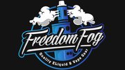 Freedom Fog Peace River Vape Gear