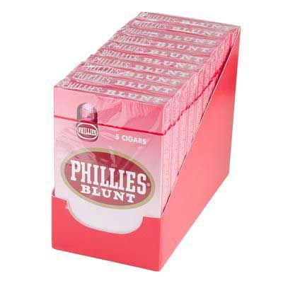 Phillies Blunt Strawberry (Sold individually or by the pack)