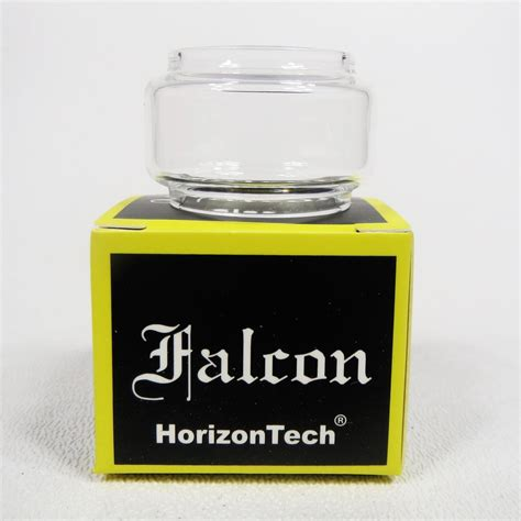HorizonTech Falcon/Falcon King Replacement Glass