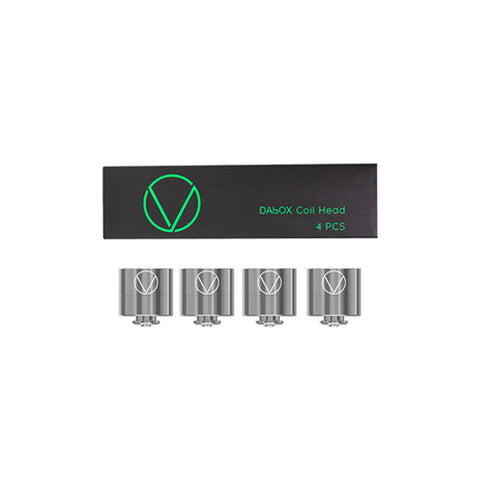 Vivant Dabox Replacement Coils