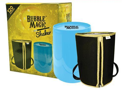 Bubble Magic Extraction Shaker 120 Micron Bag & Bucket Kit