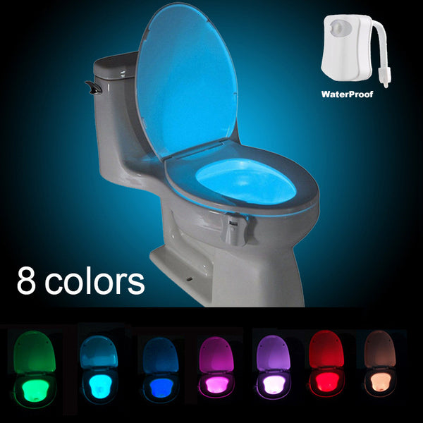 Prime 8 Colors Led Toilet Nightlight Cjindustries Chair Design For Home Cjindustriesco