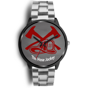Fire Fighter Hose Jockey Watch | Fire Rescue | Fire Fighter Hero's