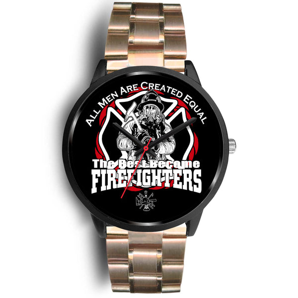 Fire Fighter Hose Jockey Watch | Fire Rescue | Fire Fighter Heros
